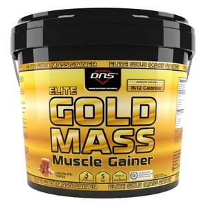 Bilde av Elite Gold Mass Gainer - 5 kg Sjokolade-Toffee